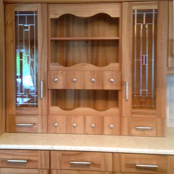 Kitchen Units Donegal